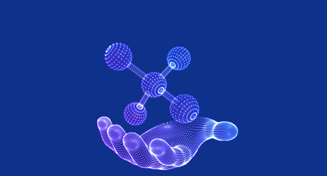 Células conectadas con ADN digital